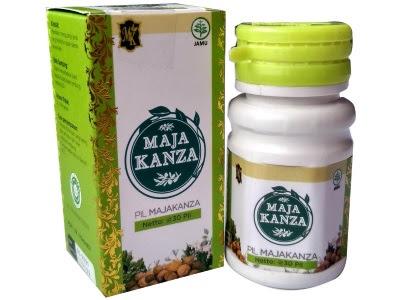 Maja Kanza Manjakani Khanza PIL program hamil herbal keputihan merapatkan vagina kewanitaan maja kanza