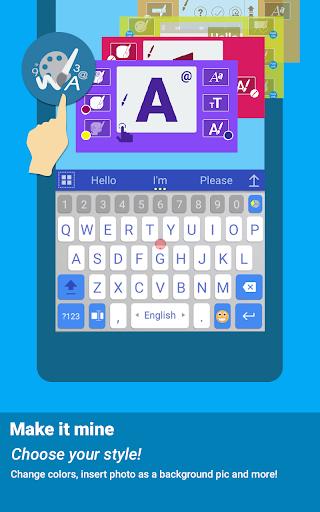 ai.type Free Emoji Keyboard for PC