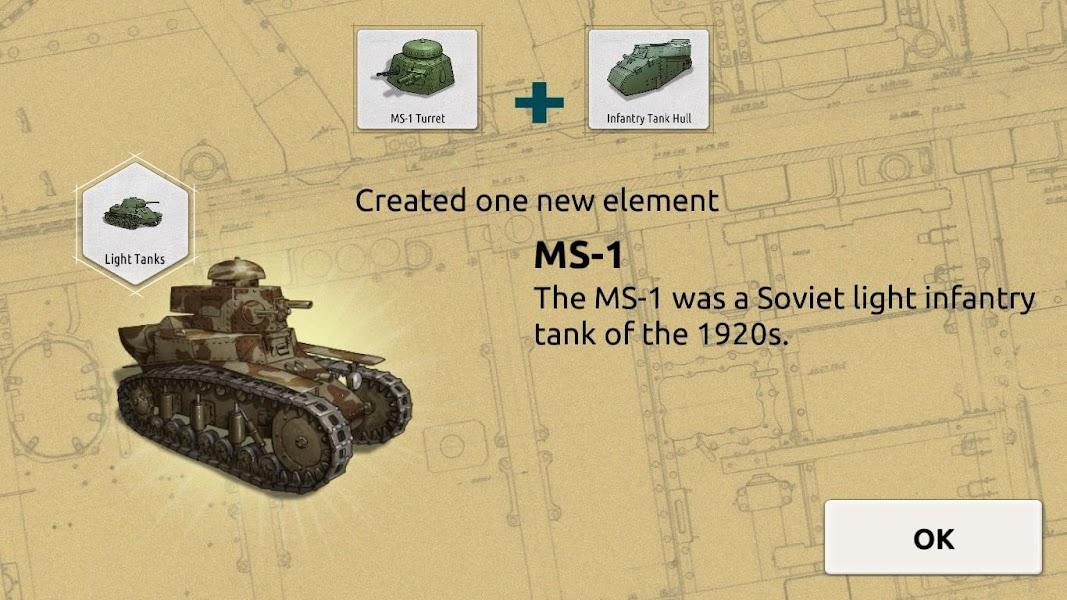 Doodle Tanks HD Apk