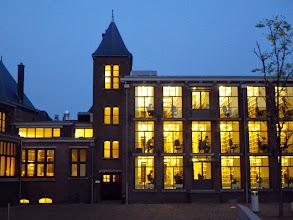 Photo: Paleis van Lodewijk Napoleon