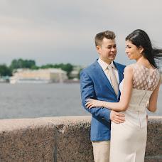 Wedding photographer Stas Medvedev (stasmedvedev). Photo of 15.01.2015