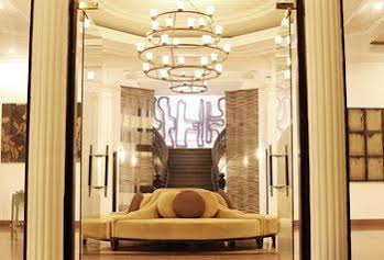 White Mansion Boutique Hotel