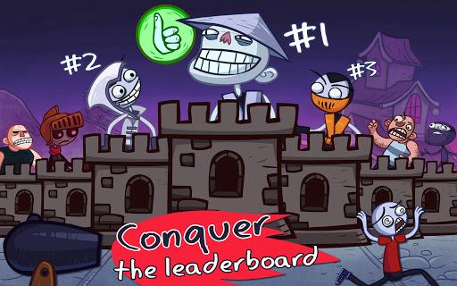 Troll Face Quest: Video Games 1.10.0 screenshots 10
