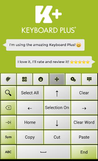 Keyboard Theme