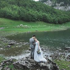 Wedding photographer Nata Danilova (NataDanilova). Photo of 02.07.2018