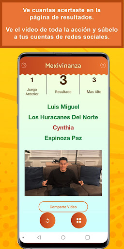 Mexivinanza screenshot 5
