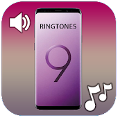 Best S9 Ringtones Galaxy S9+