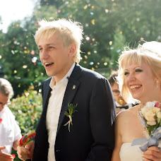 Wedding photographer Aziza Shirinova (sympheria). Photo of 09.06.2014