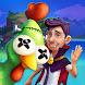 Funky Bay - Farm & Adventure game image