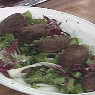 Tuscan Meatballs.
