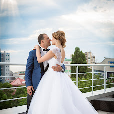 Wedding photographer Evgeniy Shikin (ShEV). Photo of 29.07.2017