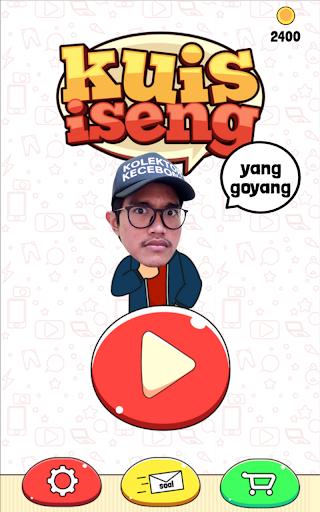 Kuis Iseng Kaesang 1.3.10 screenshots 17