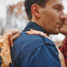Bryllupsfotograf Pavel Sbitnev (pavelsb). Bilde av 27.03.2019