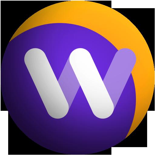 Wenrum - Icon Pack App per Android