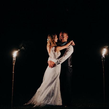Wedding photographer Jan Dikovský (JanDikovsky). Photo of 18.12.2017