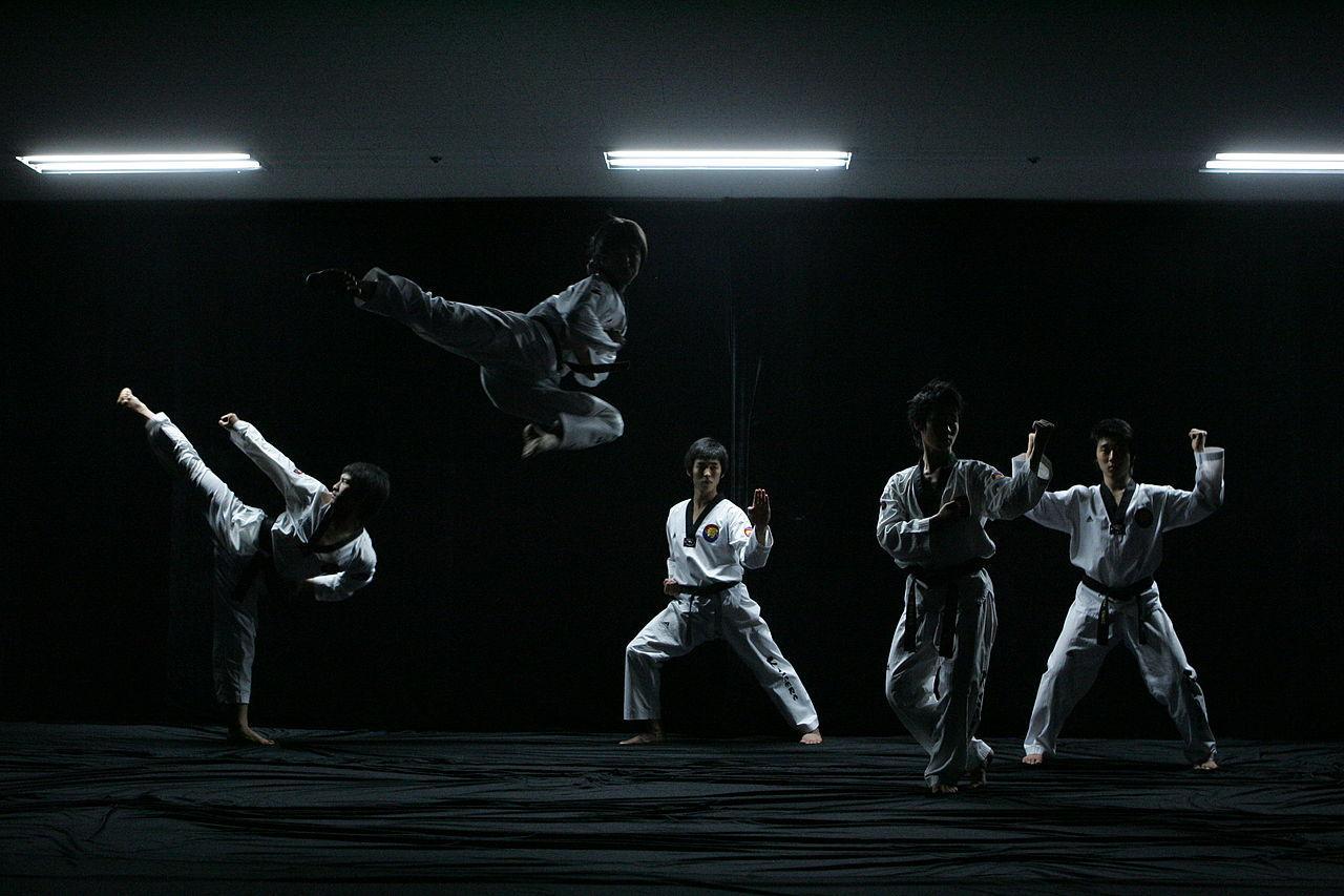 Taekwondo Quotes Taekwondo Training  Android Apps On Google Play