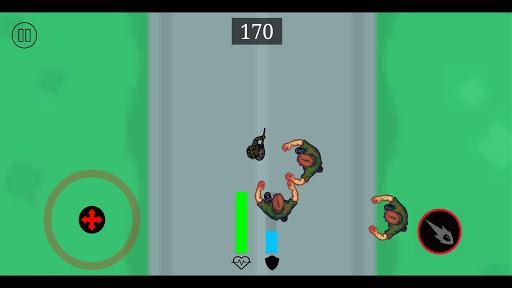 Zombie Apocalypse 1.0 {cheat|hack|gameplay|apk mod|resources generator} 4