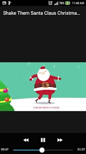 Shake Them Santa Claus Christmas Songs for Kids - náhled