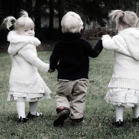 by Melinda Amaral-Pimentel - Babies & Children Children Candids