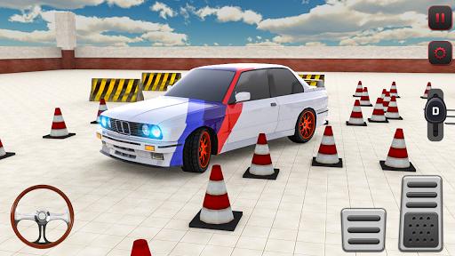 Advance Car Parking 2: Driving School 2020 1.3.7 screenshots 11
