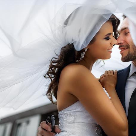 Wedding photographer Radik Gabdrakhmanov (RadikGraf). Photo of 23.01.2018