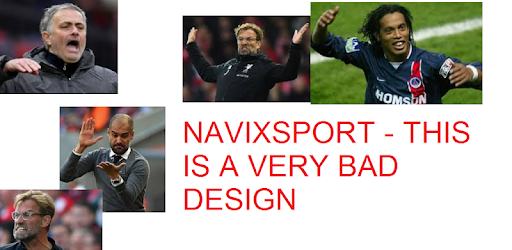 Navixsport 1 0 6 (Android) - Download APK