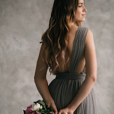 Wedding photographer Tanya Vasechkina (Vasechkina). Photo of 13.07.2018