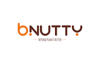 B.Nutty logo