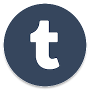 Icon Tumblr