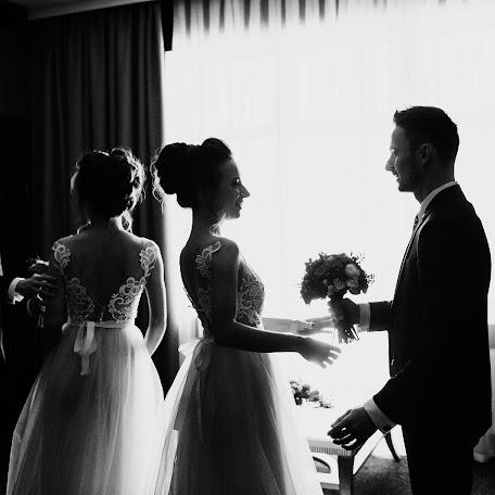 Photographe de mariage Elena Yaroslavceva (phyaroslavtseva). Photo du 19.12.2017