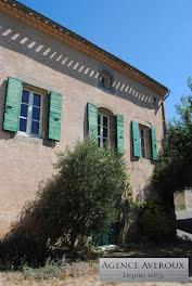 maison à Raissac-sur-Lampy (11)