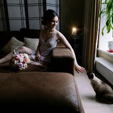 Wedding photographer Yulya Sorokina (julysorokina). Photo of 22.04.2017