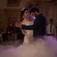 Wedding photographer Mikail Maslov (MaikMirror). Photo of 03.03.2018