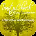 Trinity Church Fort Lauderdale icon