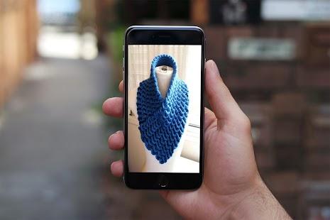 Simple Crochet Patterns Design - náhled