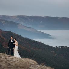 Vestuvių fotografas Vladimir Popovich (valdemar). Nuotrauka 01.11.2017