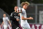 """Arjan Swinkels beleefde """"meest hectische periode"""" in zijn carrière bij KV Mechelen en heeft duidelijke wens voor volgend seizoen"""