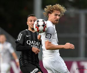 KV Mechelen aanvaardt schorsing Swinkels niet
