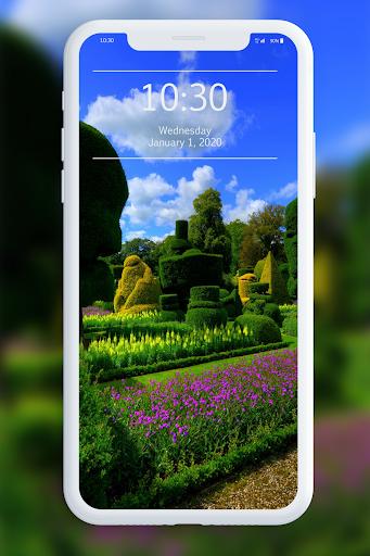 Garden Wallpaper 1.1 screenshots 6