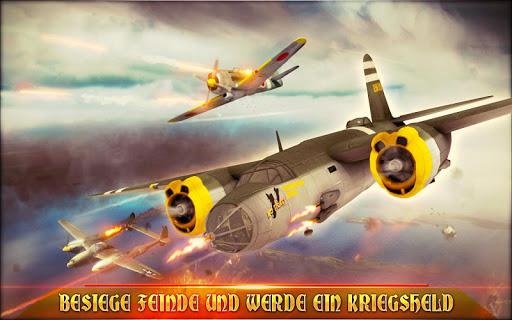 Echt Luft Kämpfer 2018  screenshots 1