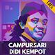 Download CAMPURSARI DIDI KEMPOT TERLARIS For PC Windows and Mac