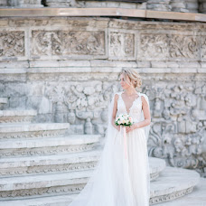 Wedding photographer Ekaterina Grachek (mishakim). Photo of 02.09.2018