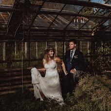 Fotografer pernikahan Agnieszka Gofron (agnieszkagofron). Foto tanggal 11.04.2019