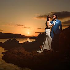 Wedding photographer Georgi Georgiev (george77). Photo of 05.03.2017