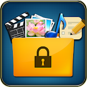 Smart File Hide: Image & Video