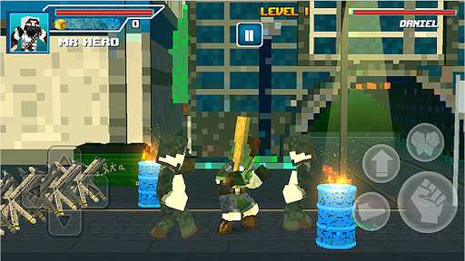 Block Wars Survival Games 1.46 de.gamequotes.net 2
