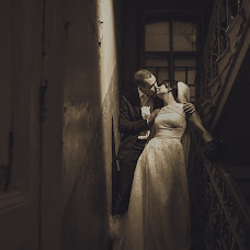 Wedding photographer Sergey Kulikov (Sergeikulikov). Photo of 08.12.2015