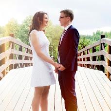 Wedding photographer Inga Liepė (Lingafoto). Photo of 28.07.2015
