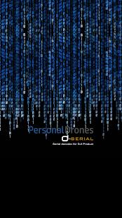 D-Serial - náhled
