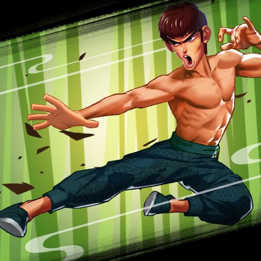 Attaque De Kung-Fu: Action RPG Hors Ligne
